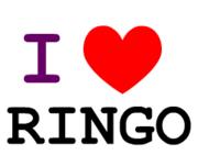 I Love RINGO