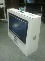 iMac 開封の儀